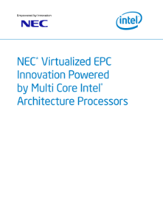 EPC Innovation Overcomes Network Virtualization Challenges
